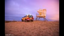 Volvo XC70 Surf Rescue Concept