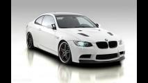 Vorsteiner BMW M3 GTS3