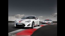 Toyota GT 86 Cup Edition