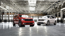2016 Dodge Durango gains two new appearance packages