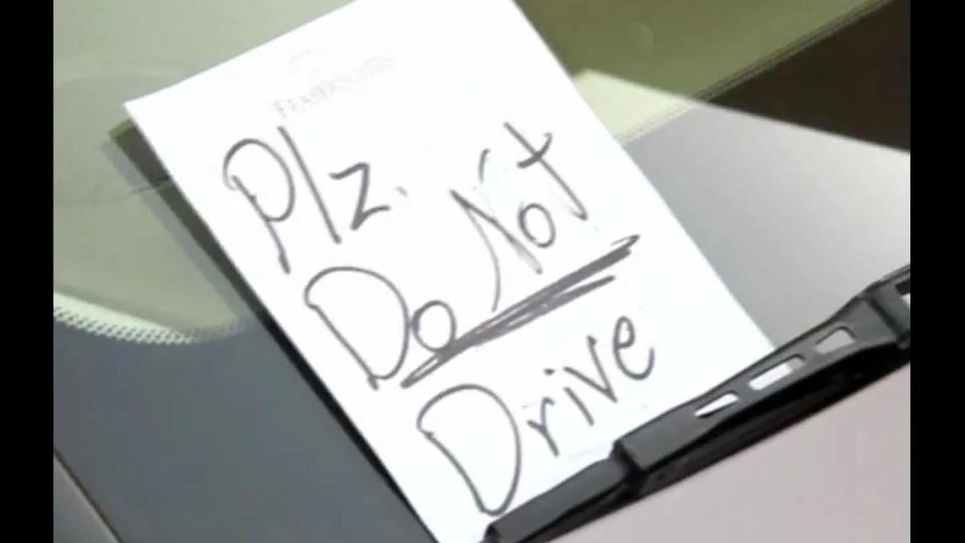 Saudi women drivers get Clinton's backing[video]