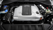 VW fix for 3.0 TDI engine in U.S. nears completion