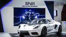 Detroit Electric SP:01