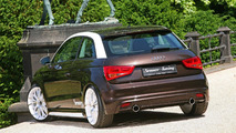 Audi A1 by Senner Tuning 16.06.2011