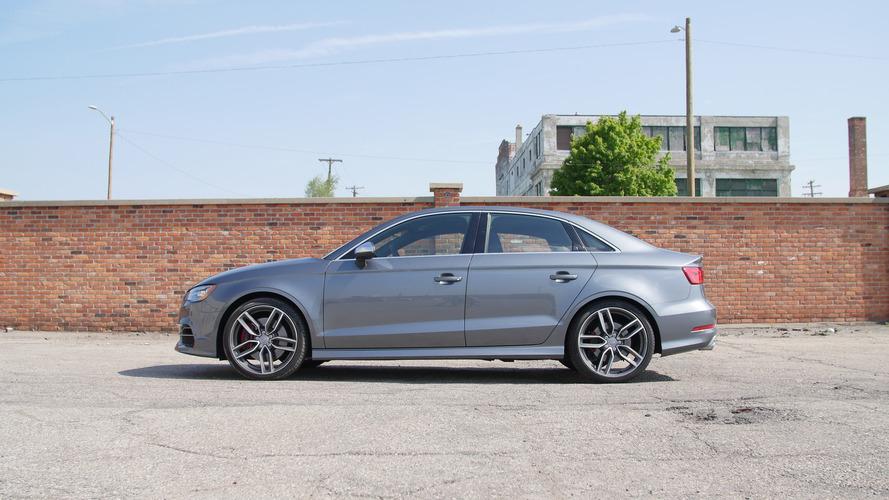 2016 Audi S3 | Why Buy?
