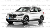 BMW X3 eDrive due late 2018, 3 Series EV also on the way