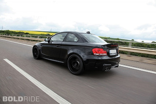 Unveiled: BMW 1M RS by Alpha-N