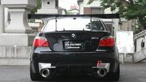 Y-s Factory BMW M5