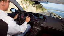 Honda Civic Type R and Type S: In Depth
