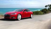 Tesla Model S (low res)