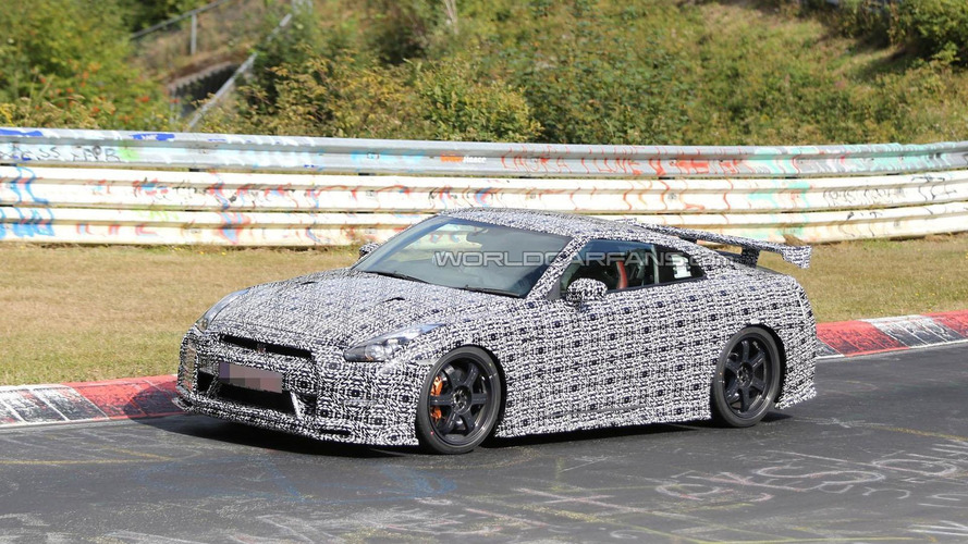 Nissan wants to expand GT-R production