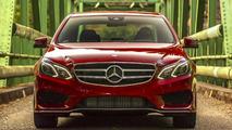 2014 Mercedes E250 BlueTEC headed to the U.S.