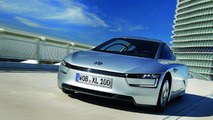 Volkswagen slaps 110,000 EUR price tag on the XL1 in Germany
