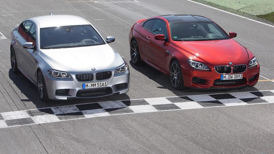 Next-gen BMW M5 & M6 will be all-wheel-drive - report