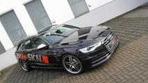 Audi S6 by SKN 18.1.2013