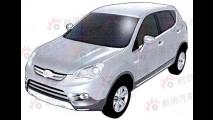 Novo SUV da JAC Motors chega em 2 anos com câmbio automático de dupla embreagem