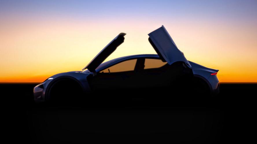 Henrik Fisker teases vertical-opening doors for Karma successor