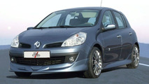 New Renault Clio from Giacuzzo Design