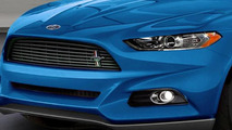 2015 Ford Mustang confirmed with 2.3-liter 4-cylinder engine exclusively for Europe