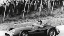 Maserati History: 1954 250F