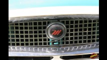 Nash Metropolitan