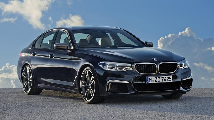 Nouvelle BMW M550i xDrive - Elle fait mieux que la M5 !