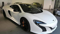 McLaren 650S Coupe by MSO on sale for €317,417