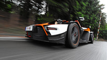 KTM X-BOW by Wimmer