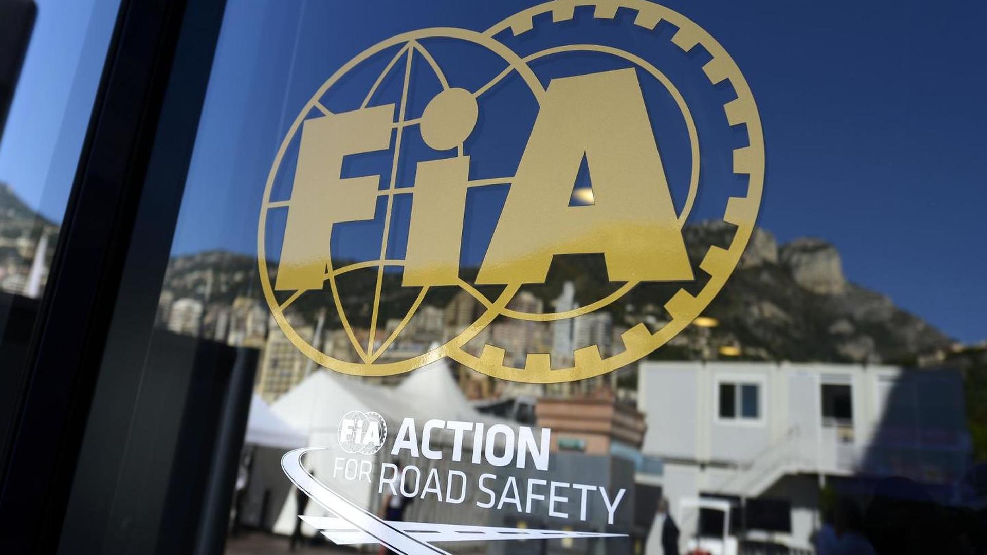 FIA seeking 'clarification' on radio clampdown