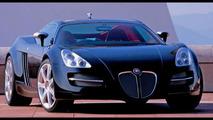 2004 Jaguar BlackJag for sale