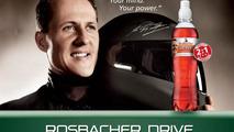 Personal sponsor to end Schumacher deal - report