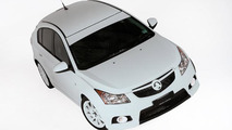 Holden Cruze by Walkinshaw Performance
