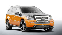 2012 Mercedes CGL 45 Royal Last Edition by Carlsson 09.08.2012