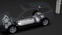 Mitsubishi Outlander Plug-in Hybrid EV 05.9.2012