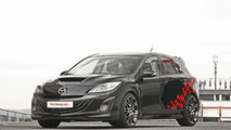 Mazda3 MPS prepared by MR Car Design