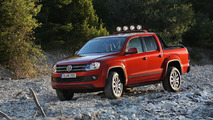 Volkswagen Amarok Canyon special edition revealed