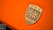 Maserati GranTurismo Sovrano Convertible by DMC