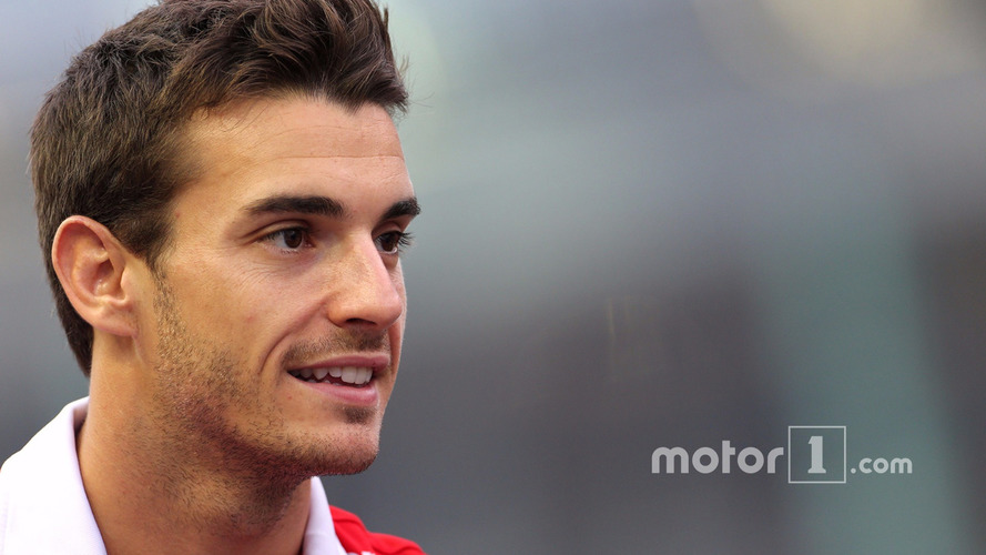 Nice to name street after Jules Bianchi