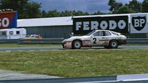 1980 Porsche 924 GTP Le Mans