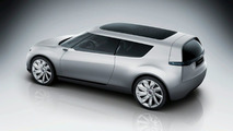Saab 92 could share BMW / MINI platform
