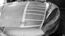 TVR returns!  Promises to build new versions of old cars