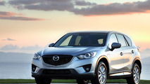 Mazda CX-3 is 'not that far away' - report