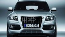 Audi Q5 S Line