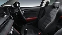 Mazda CX-3 Racing concept