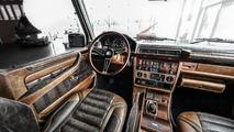 1990 Mercedes-Benz G-Class by Carlex Design