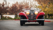 1937 Mercedes-Benz 540 K Special Roadster
