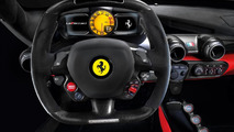 Fernando Alonso test drives the LaFerrari [video]