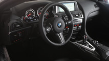2014 BMW M5's Competition Package costs 7,300 USD
