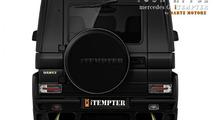 Mercedes-Benz G-Class iTempter by Dartz