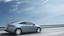 New Renault Laguna Coupe